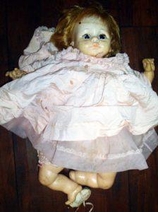 doll repair Pocatello ID - Alexander baby doll